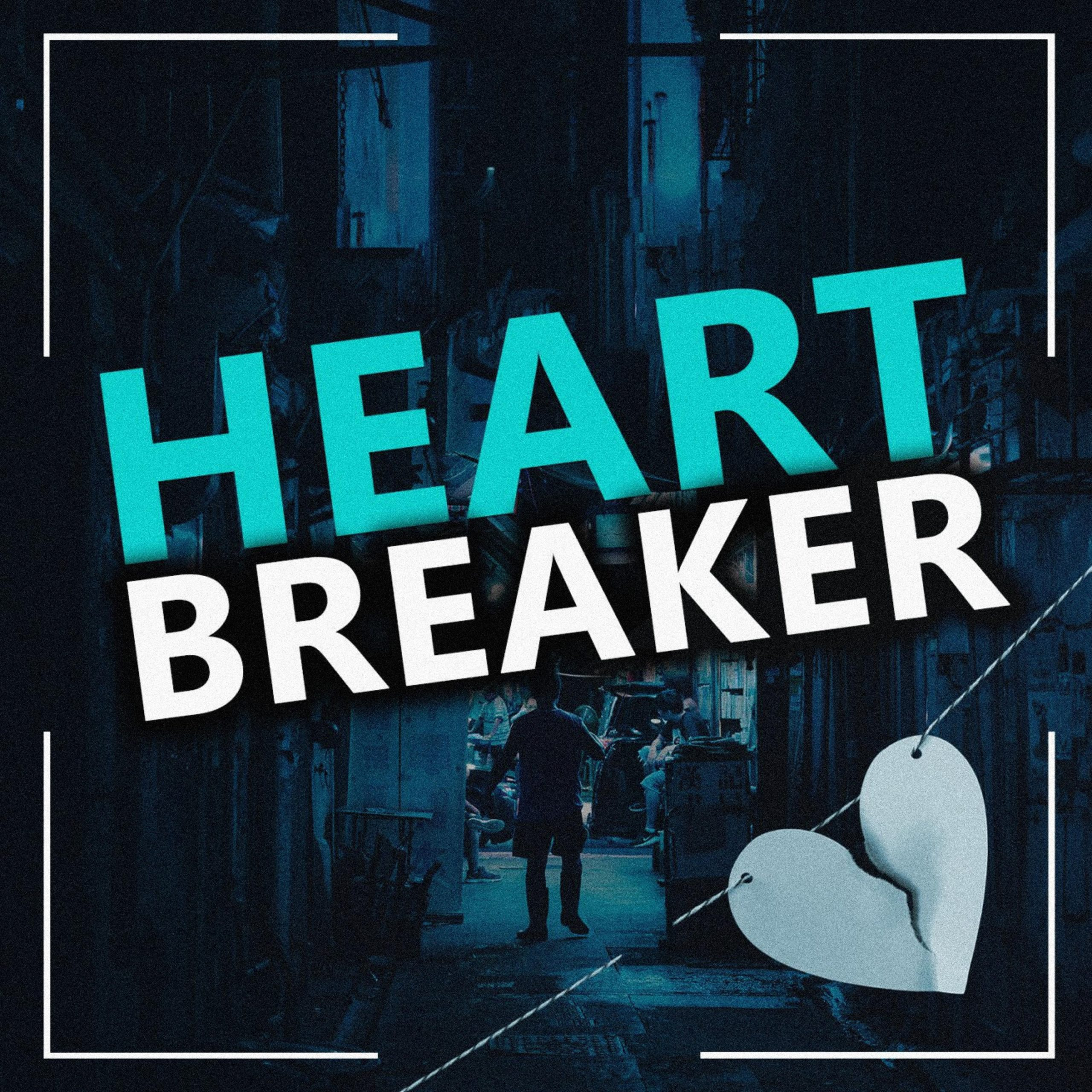 Heartbreaker scaled